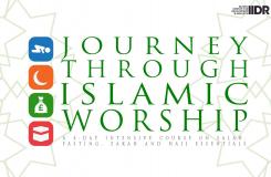 Journey Through Islamic Worship