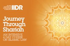 Journey Through Shariah