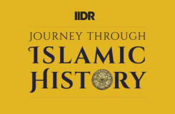 Journey through Islamic History